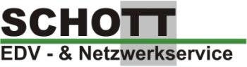 SCHOTT - EDV- & Netzwerkservice